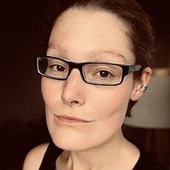Rosalie Heimke, Studentin im Master-Studiengang Pflegewissenschaft Master of Science
