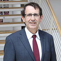 Univ.-Prof. Dr. Stefan Zimmer