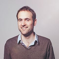 Jonas Piela, Co-Founder and CEO of Avuba