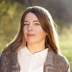 Alumna Kati Borngräber, Studentin Multiprofessionelle Versorgung von Menschen mit Demenz und chronischen Einschränkungen (M.A.)