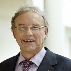 Univ.-Prof. Dr. Arist von Schlippe