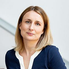 Prof. Dr. rer. medic. Margareta Halek