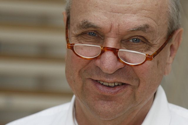 Prof. Dr. Günther Ortmann
