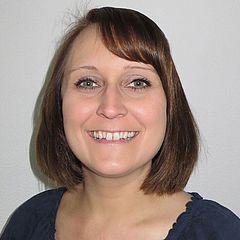 Manuela Schallenburger, Studentin Pflegewissenschaft Master of Science