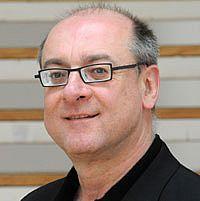 Dr. Wolfgang Eglmeier
