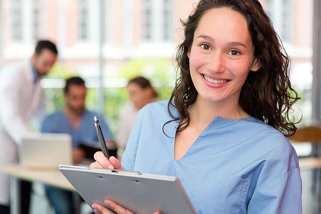 Community Health Nursing Zielgruppe