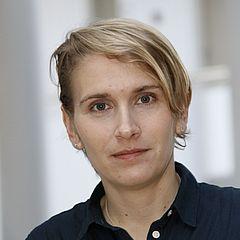 Jun.-Prof. Dr. Magdalene Silberberger