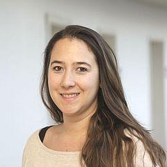 Dr. Anna Hagemann