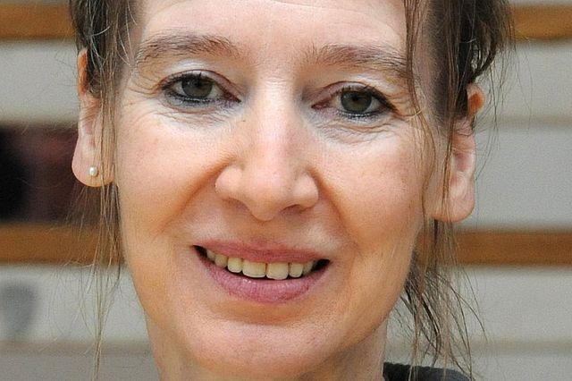 Prof. Dr. Martina Piefke