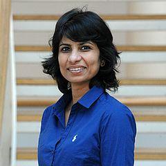 Dr. med. Farzana Yasmin