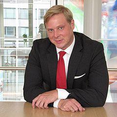 Cornelius Thor, Deutsche Investitions- und Entwicklungsgesellschaft DEG-KFW