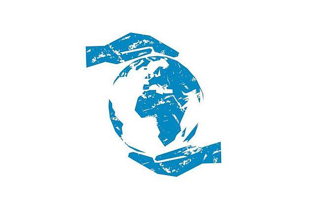 Logo Initiative Weltgesundheit