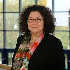 Univ.-Prof. Dr. Sabine Bohnet-Joschko