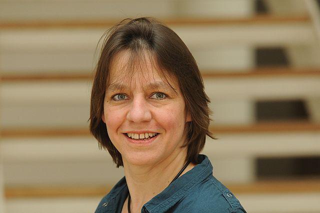 Dr. Bettina Berger