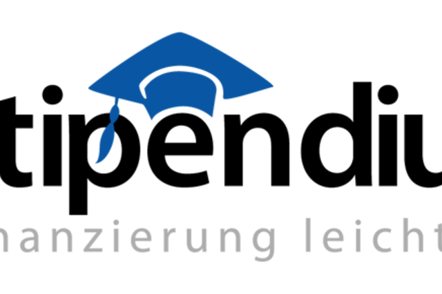 My Stipendium Logo