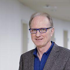 Prof. Dr. Stefan Wirth