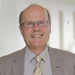 Univ.-Prof. Dr. Marcel Tyrell