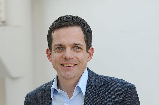 Prof. Dr. Joachim Zweynert
