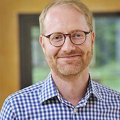 Dr. David Hornemann von Laer