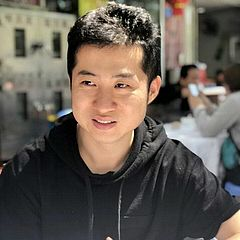 Cheng Zhu, PPE