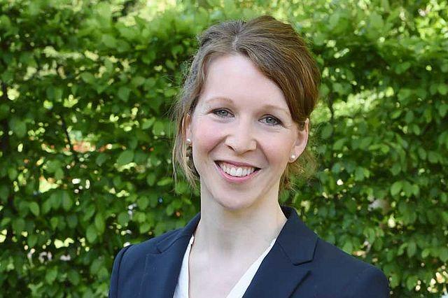 Dorothee Meyer