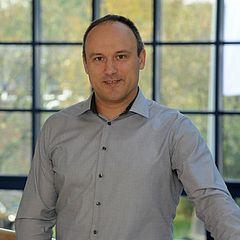 M.Sc. Dennis Belsky