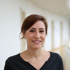 Dr. rer. nat. Annika Triller