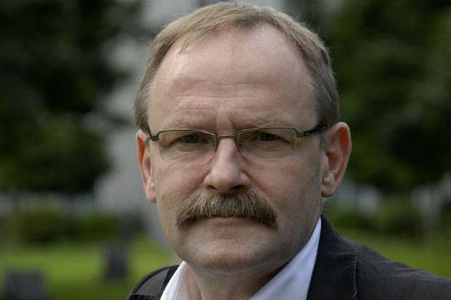 Professor em. Dr. med. Karl H. Beine