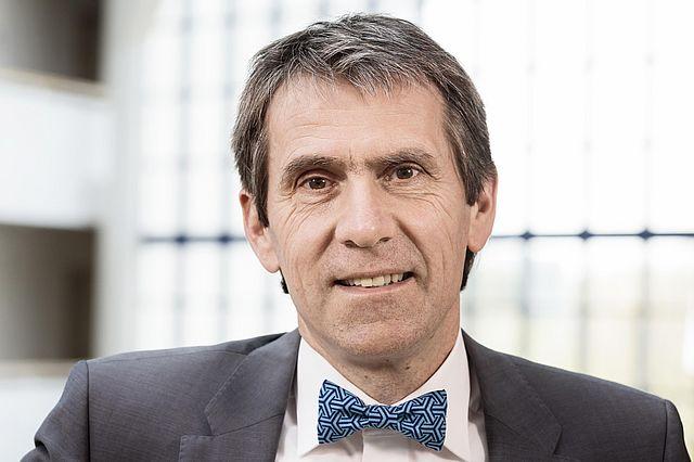 Prof. Dr. Martin Butzlaff (Foto UW/H)
