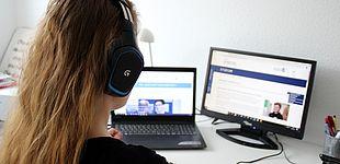 Beim digitalen Tag der offenen Tür am 8. Mai 2021 werden die Bachelor- und Examensstudiengänge