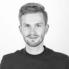 Management studieren in Witten: Marius Lorenz, Student Business Economics
