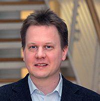 M.A. Jan Vestweber