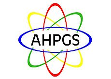 AHPGS Logo