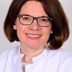 Prof. Dr. med. Silke Hofmann