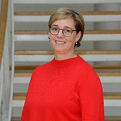 Friederike Hartbecke