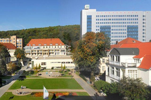 Das Radiologische Zentrum am Helios Universitätsklinikum Wuppertal
