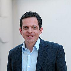 Prof. Dr. Joachim Zweynert, Studiengangsverantwortlicher