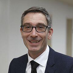 Univ.-Prof. Dr. Andre Schmidt
