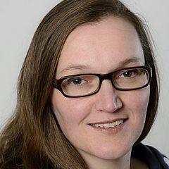 Friederike Asche, Studentin Multiprofessionelle Versorgung von Menschen mit Demenz und chronischen Einschränkungen (M.A.)