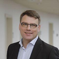 Univ.-Prof. Dr. Guido Möllering