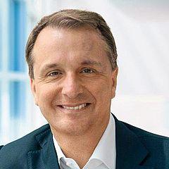 Dr. Immanuel Hermreck, Personalvorstand, Bertelsmann SE & Co. KGaA