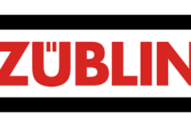 Züblin Timber Logo