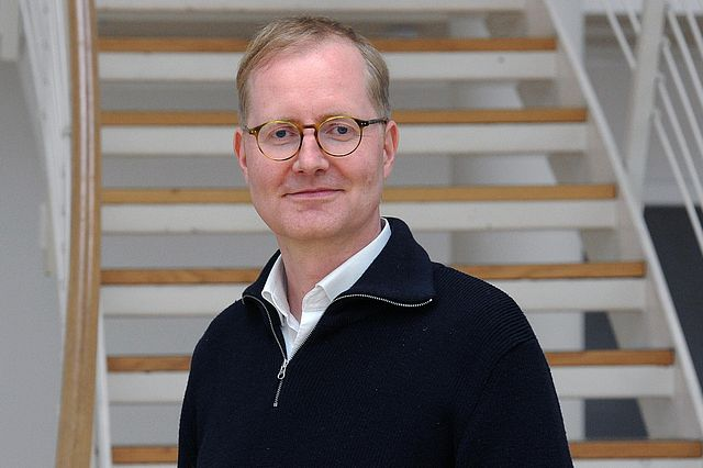 Dr. David Hornemann v. Laer
