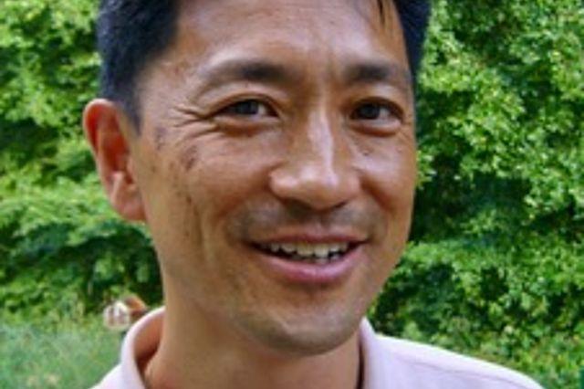 Apl.-Prof. Dr. Kazuma Matoba