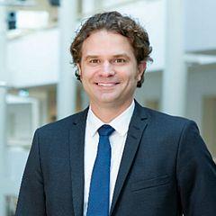 Prof. Dr. Christoph Schreiber