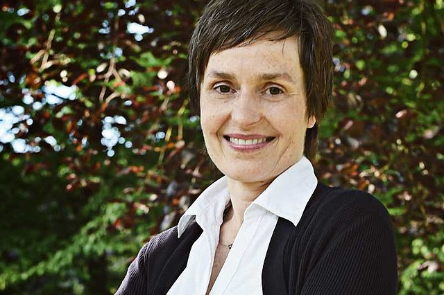 Bettina Hübner-Möhler