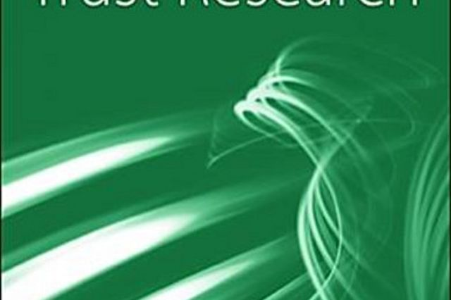 Journal of Trust Research
