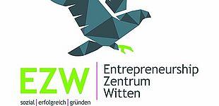 Logo des EZW