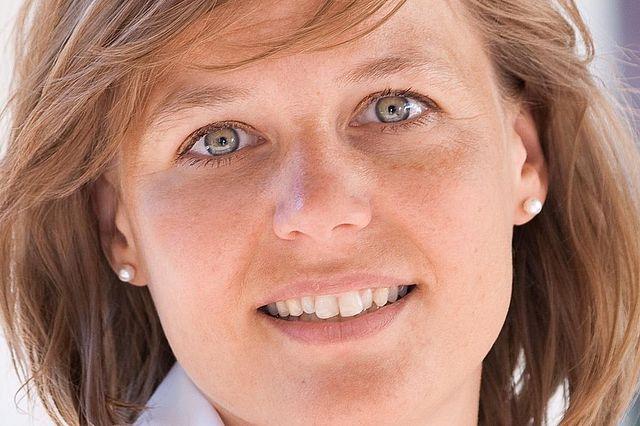 Prof. Dr. Christina Hunger-Schoppe