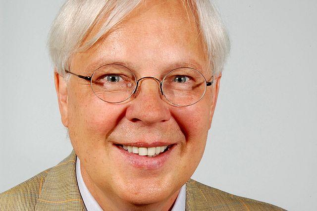 Prof. Dr. Jochen Jackowski